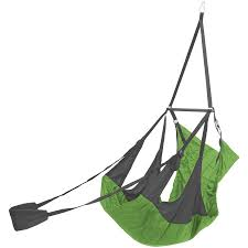Hanging Chairs Outdoor White Pod Hanging Chair With Cushion Pod Hanging Chair With