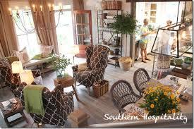 Feature Friday Ballard Designs Bosch House At Serenbe Southern - Ballard home design
