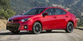 toyota corolla 2016 specs 2016 toyota corolla pricing specs reviews j d power cars