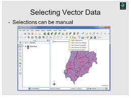qgis layout mode introduction to quantum gis ppt download