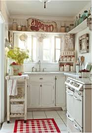 luxury vintage shabby chic kitchen accessories u2013 home decoration ideas