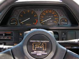 si e 1986 honda civic si e at f1 edition cars honda