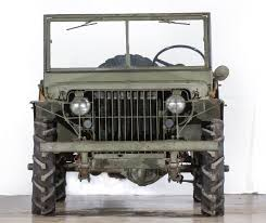 military jeep willys for sale military u0027jeep u0027 prototype joins national historic vehicle register