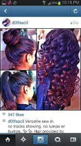 can you use syntheic on a vixen sew in b7d6dbb7fd7ed0727ceda84e47f2bfc8 jpg 360 640 pixels my style