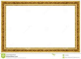 cornice fotografica cornice decorata immagine stock immagine di parete intagliato