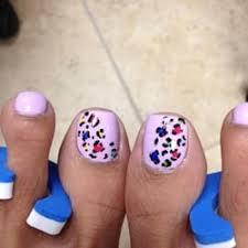 modern nails champaign nail review