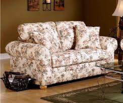 Floral Pattern Sofa Designs Rilane - Traditional sofa designs