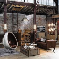 canap loft maison du monde maison du monde canape chesterfield 10 canap233 et fauteuil en