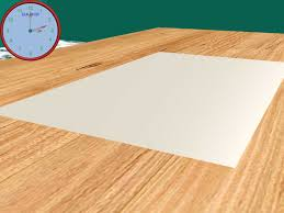 3 ways to make your own white board dry erase board wikihow