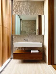 Decorative Bathroom Ideas by Floating Bathroom Vanity For Modern People Bathroom Ideas Build A