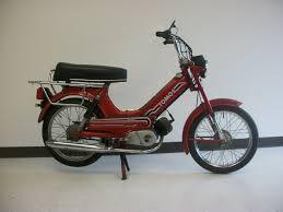 sunday morning motors beautiful vintage european pedal mopeds