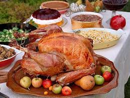 thanksgiving food ideas theberry