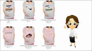 halloween pregnancy shirts funny maternity shirts buy funny maternity shirts youtube