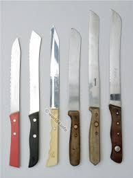 kitchen knives german design of kitchen knives by german knife smiths lost and found