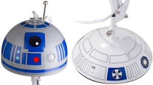 Luxo Desk Lamp by This Lamp Is The Offspring Of R2 D2 And Pixar U0027s Luxo Jr