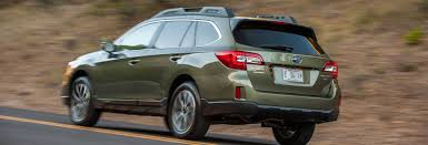 subaru station wagon 2000 best wagon buying guide consumer reports
