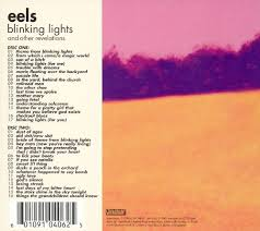 blinking lights and other revelations eels songs reviews