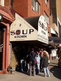 Soup Kitchens In New York by The Most Instagrammed Street Food In New York City New York