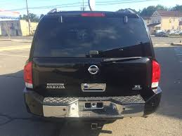 nissan armada body styles 2004 nissan armada for sale in linden nj 07036
