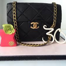 cake purse how to make a chanel purse cake