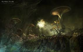 Stonefalls Treasure Map Fungal Grotto Elder Scrolls Fandom Powered By Wikia