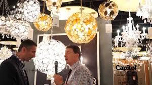 Crystorama Dallas Lighting Market June 2013