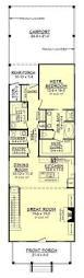 Cottage Floor Plan Best 25 Bungalow Floor Plans Ideas On Pinterest Cottage House