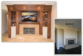 in home theater hand crafted custom built in home theater appleton renovations
