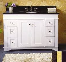 48 inch bathroom vanity as the dream vanity hometutu com