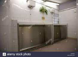 Floor Urinal by Trough Urinal Stock Photos U0026 Trough Urinal Stock Images Alamy