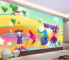 wallpaper for kids room peeinn com