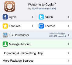 Home Design Story Cydia by Cydia Receives A Visual Update That Ushers In A Flatter More