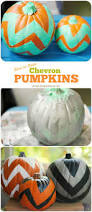 thanksgiving pumpkin crafts best 25 chevron pumpkin ideas only on pinterest happy fall yall