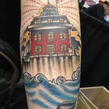 misc veritas tattoo studio