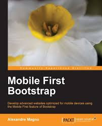 bootstrap tutorial epub mobile first bootstrap packt books