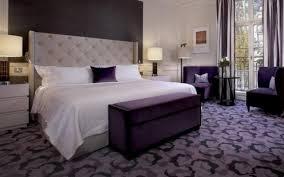 chambre a coucher de luxe design interieur luxe chambre coucher moderne lilas 100 idées