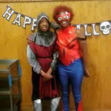 halloween costumes u2013 espiritu en fuego a fiery spirit