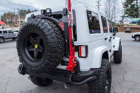 led lights for jeep wrangler jk recon 264234 led lights jeep wrangler jk