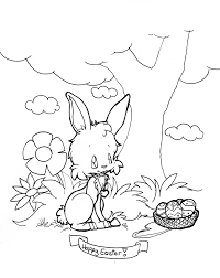 icyworlds net colouring pages happy easter