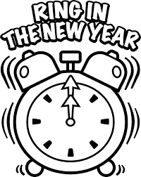 mickey mouse new years coloring pages free new years eve pics free download free clip art free clip art
