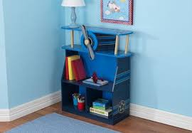 Levels Of Discovery Bookcase Kidkraft Airplane Bookcase U0026 Reviews Wayfair