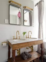 Brass Bathroom Lights Alluring Antique Brass Bathroom Light Picture Lights Design Ideas