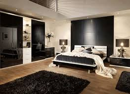 Wooden Bedroom Design Masculine Bedroom Designs Black Wooden Headboard Vick Vanlian Foch