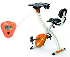 Recumbent Bike Desk Diy by Office Fitness Fitbike 2 Workstation Exercise Bike With Laptop