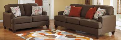 Chocolate Living Room Set Buy Furniture 1600138 1600135 Set Deshan Chocolate Living