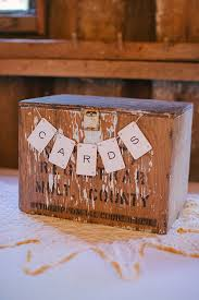 wedding gift table ideas 6 clever ideas for your wedding gift table brides