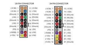 pcie 6 pin wiring diagram 6 pin plug 6 pin trailer diagram 6
