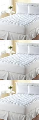 Pillow Top Crib Mattress Topper Pillow Mattress Crib Mattress Pad Pillow Top Protector