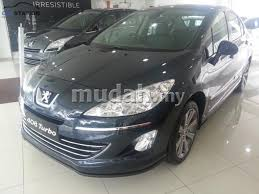 peugeot 408 used car new peugeot for sale by carstation
