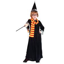 Samurai Halloween Costume 2015 Children Boys Halloween Cosplay Costume Magician Harry